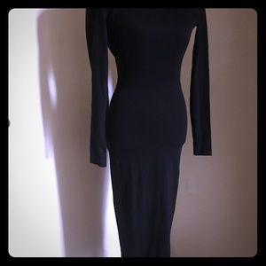 Spectacular Dolce & Gabbana floor length dress!